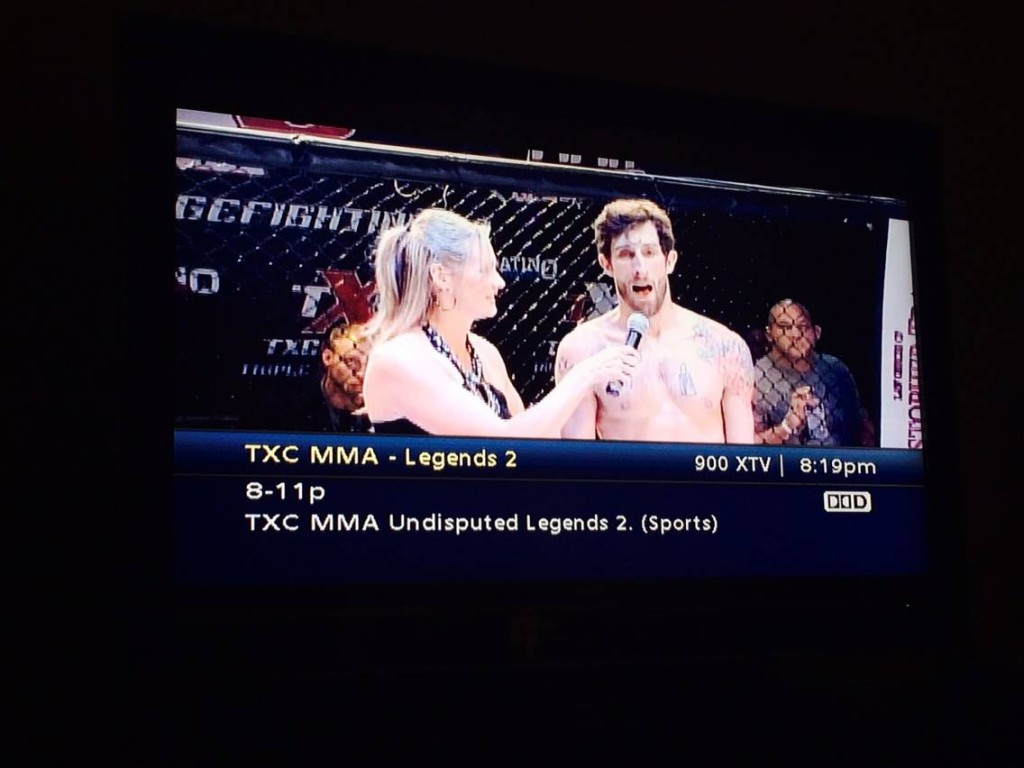 Txc tv credit